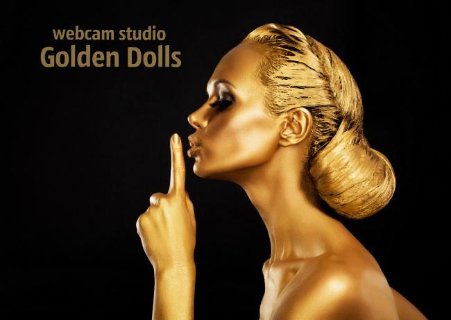 вебкам студия GoldenDolls