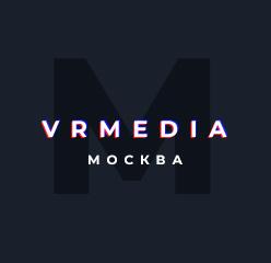 вебкам студия VRMEDIA Москва