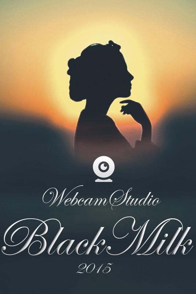 вебкам студия Blackmilk