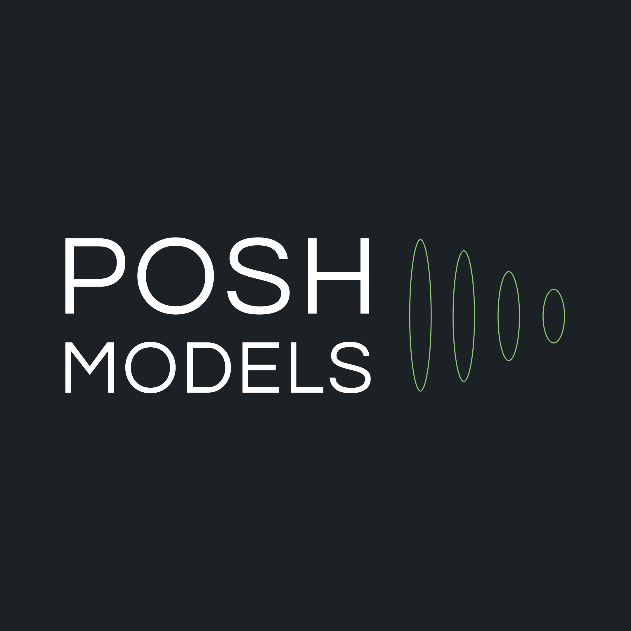 вебкам студия PoshModels