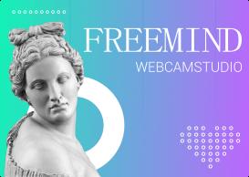 вебкам студия FreeMind