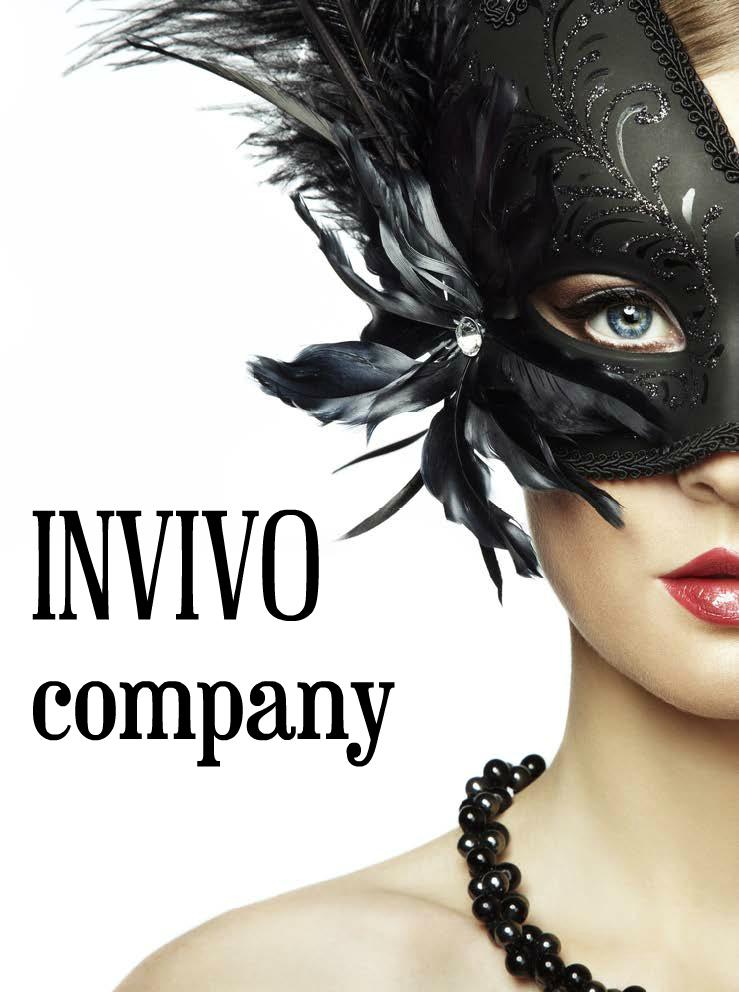 вебкам студия INVIVO