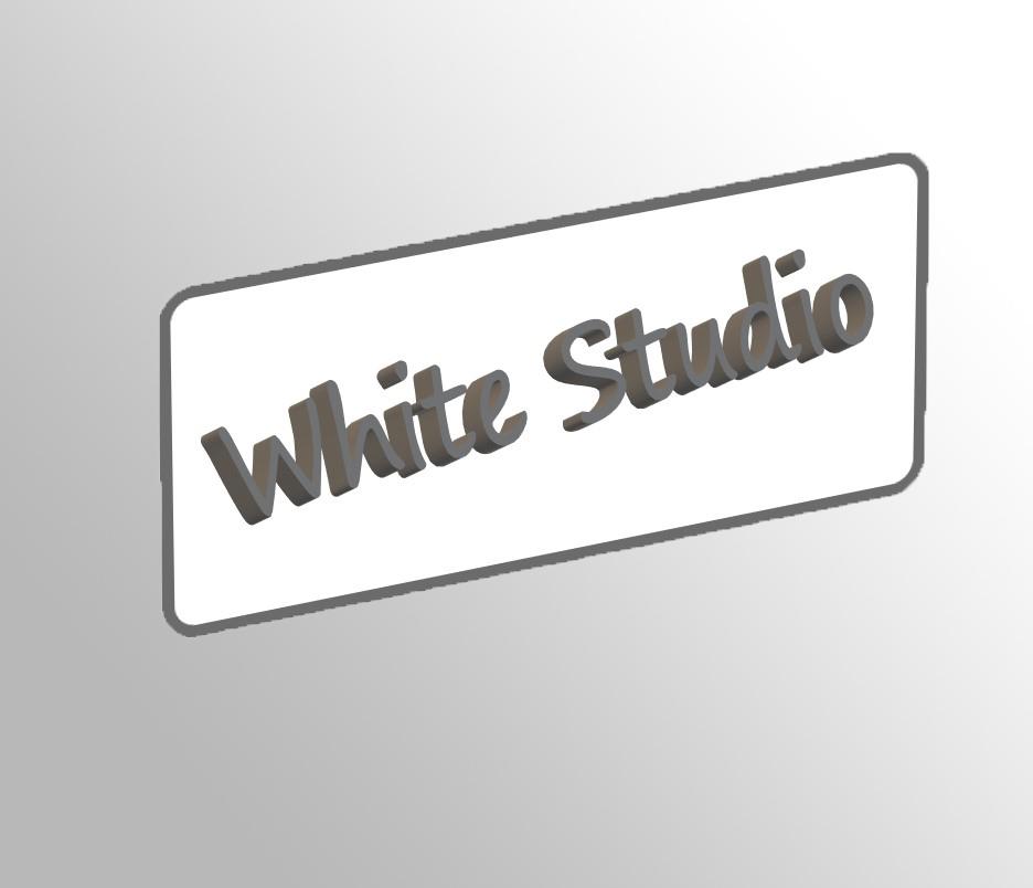 вебкам студия White