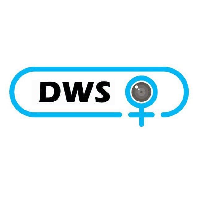 вебкам студия DWS
