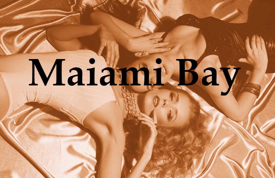 вебкам студия Maiami Bay