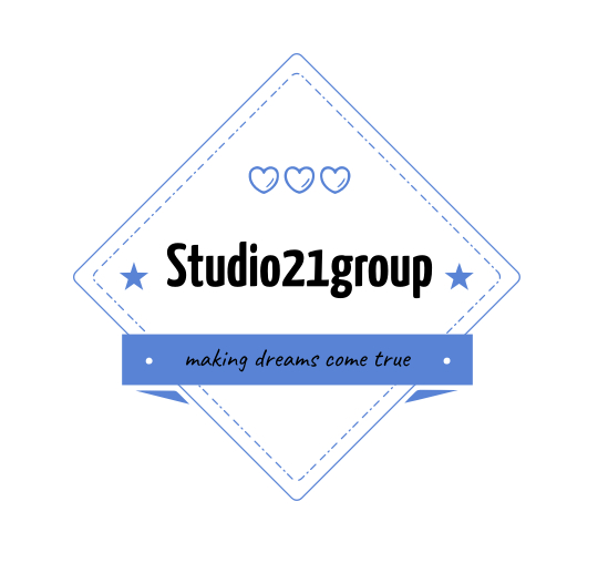 вебкам студия Studio21Group