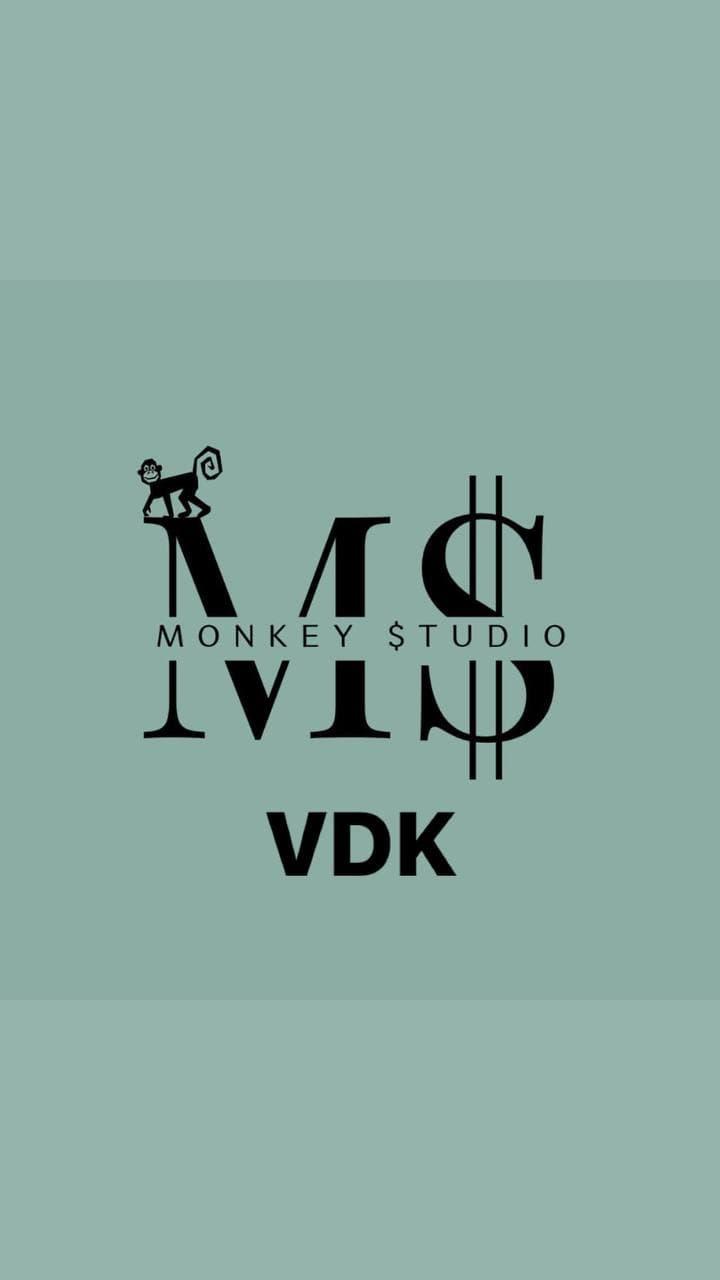 вебкам студия Monkey VDK