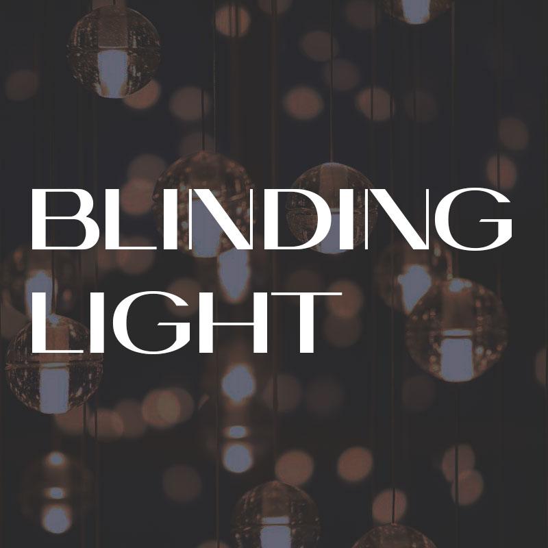 вебкам студия Blindin Light