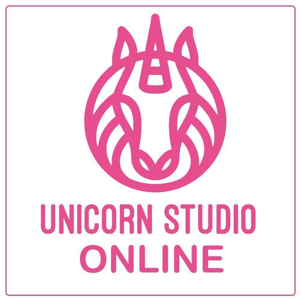 вебкам студия UnicornStudio