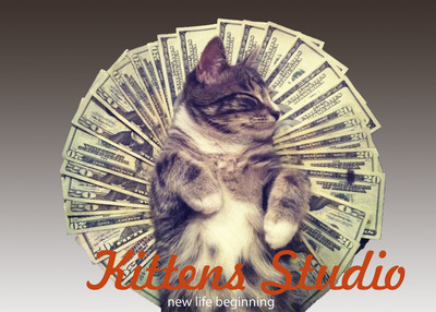 вебкам студия Kittens