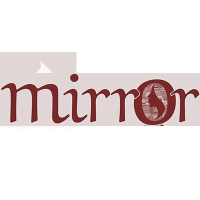 вебкам студия MIRROR