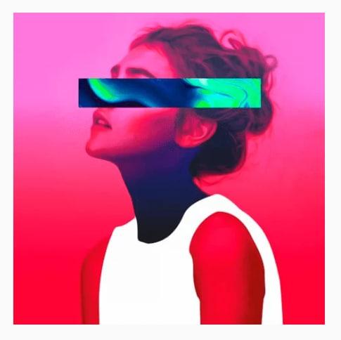 вебкам студия NEON Studio