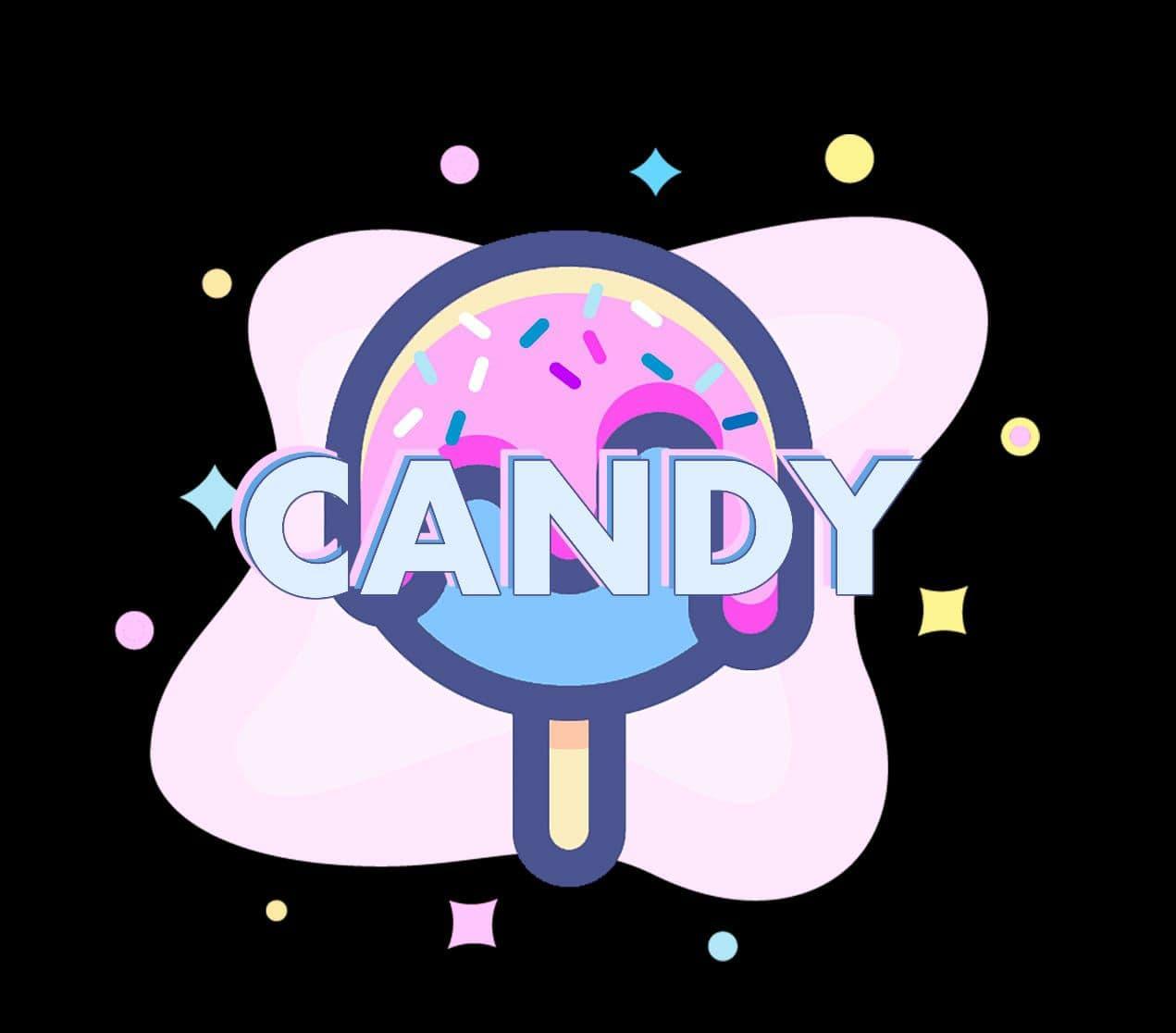 вебкам студия Candy