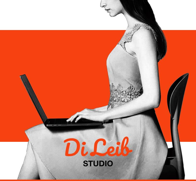 вебкам студия DiLeib Studio