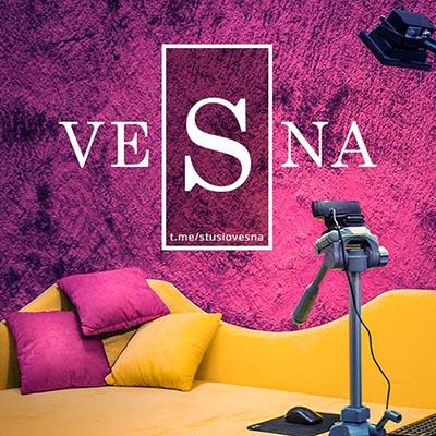 вебкам студия studioVesna