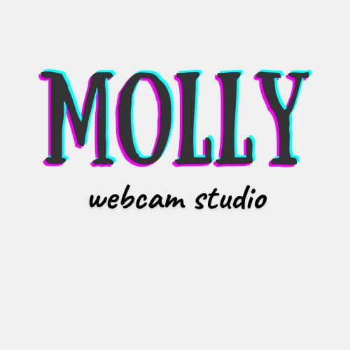 вебкам студия Molly Model