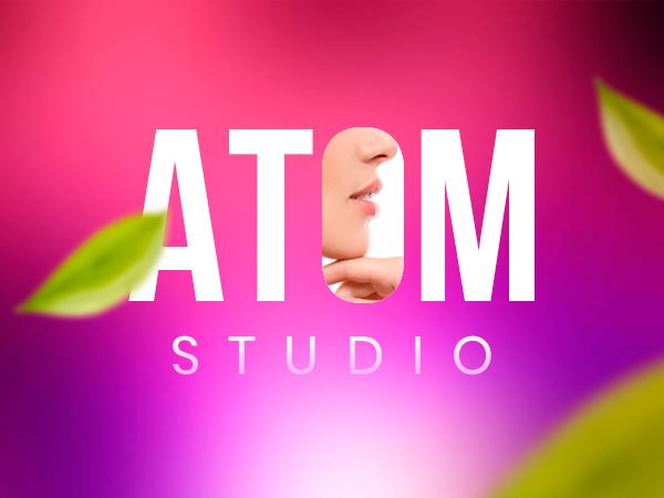 вебкам студия Atom Studio