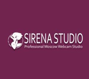 вебкам студия SIRENA studio
