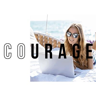 вебкам студия Courage